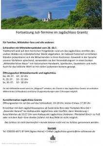 Jagdschloss Granitz Juli 2016 Seite 2