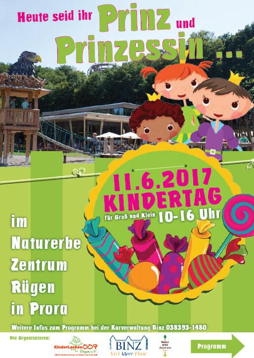 Children's Day celebration 2017