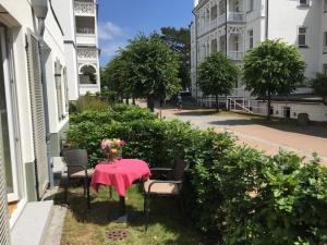 Eigener Vorgarten