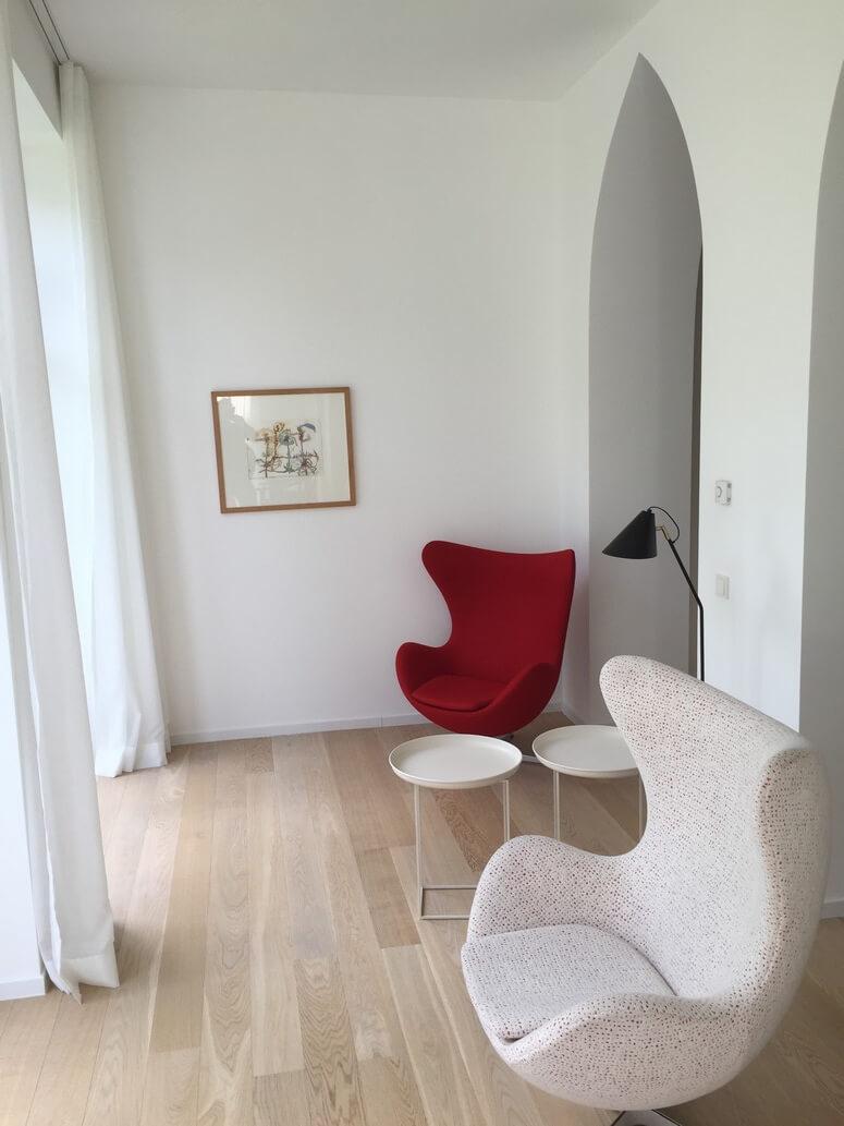 Wintergarten Wohnung 03