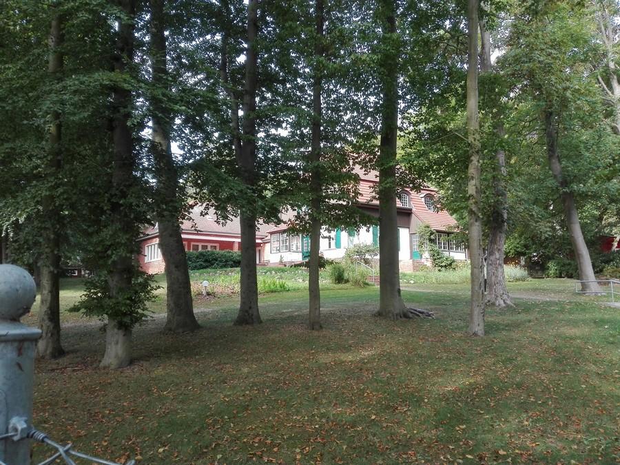 Gerhart Hauptmann Haus
