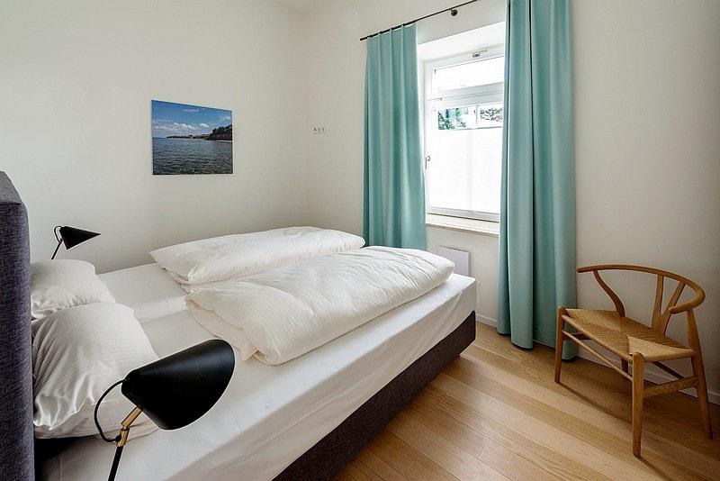 Schlafzimmer Wohnung 01