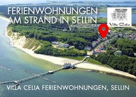 Rügen Sellin Ferienwohnung Celia
