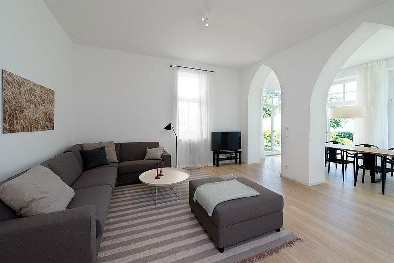 Living room apartment 03