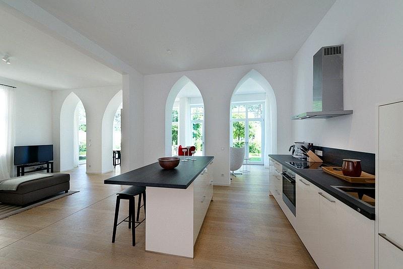 Küche Wohnung 03