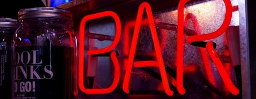 bar-leuchtreklame