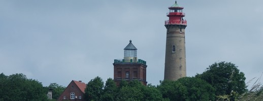 lighthouses Cape arkona
