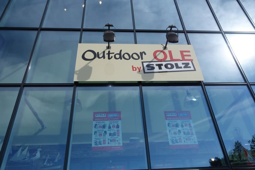 Outdoor Ole by Stolz
