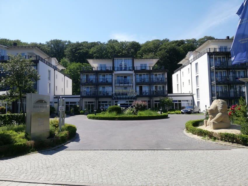 Grandhotel Binz