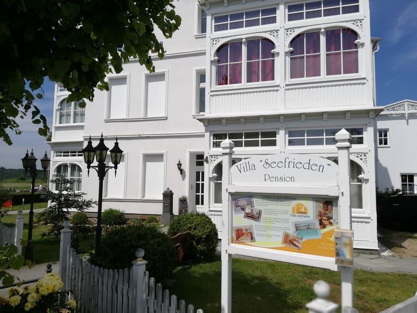 Villa Seefrieden