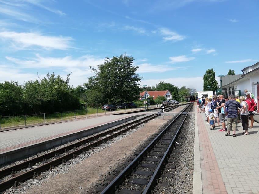 Museum im Kleinbahnhof Binz