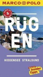 Marco Polo: Travel guide Rügen