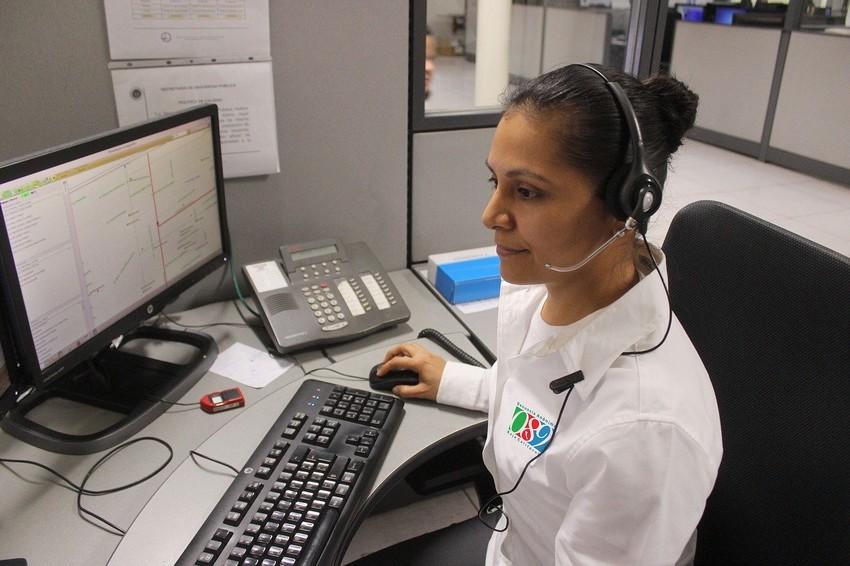 Operations center